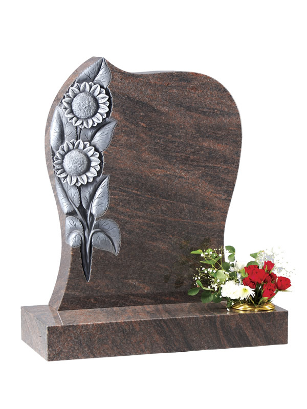 Headstone Rustic Hand Carved Gallery image 17